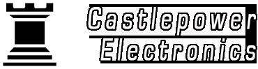 Castlepower Electronics Logo