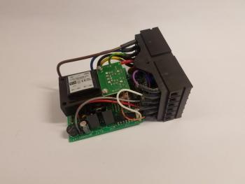 Industrial rainsensor controler