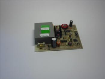 Instrument UPS power supply